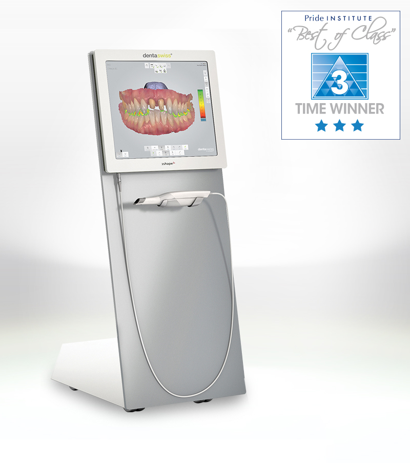 Dental Scanners - Biodenta - Your Total Solution Provider