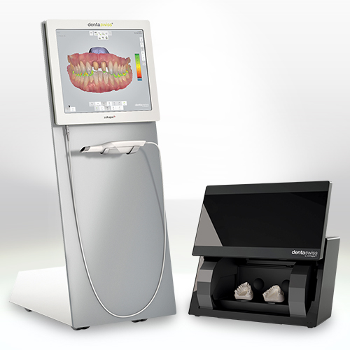 Category Dental Scanners